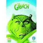 Grinch Filmer The Grinch [DVD]